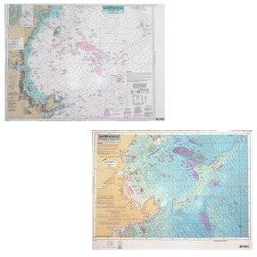 Shop Shoreway Marine Captain Segulls Nautical Charts Cape Ann To