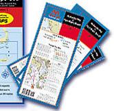 Shop shoreway marine maptech waterproof charts